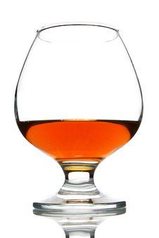 Free Cognac Stock Photography - 13716742