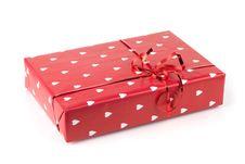 Free Gift Box Royalty Free Stock Photo - 13717905