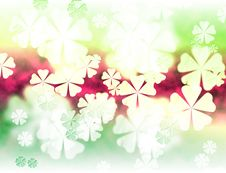 Free Abstract Colorful Light Background Royalty Free Stock Photography - 13718727