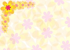 Free Flower Background Stock Photos - 13719043