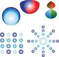 Free Logo Designs Royalty Free Stock Image - 13724206