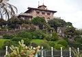 Free Beautiful Villa Gaslini In Genoa Royalty Free Stock Photography - 13724407