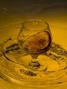 Free Brandy Royalty Free Stock Image - 13725506