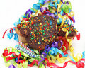Free Cupcake Party Royalty Free Stock Photography - 13725967