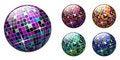 Free Disco Ball Royalty Free Stock Photography - 13729847