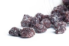 Free Bayberry Dry Royalty Free Stock Photos - 13720158
