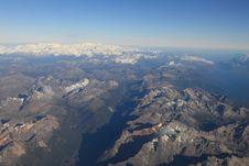 Free Tierra Del Fuego Royalty Free Stock Photography - 13722387
