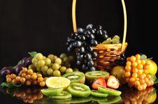 Free Fruits Stock Image - 13723501
