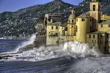 Free Camogli Stock Photography - 13723592