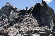 Free Mountain Landscapes Of State Of Saravak. Borneo. Stock Image - 13724141