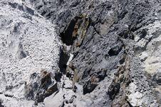 Free Mountain Landscapes Of State Of Saravak. Borneo. Stock Image - 13724421