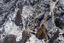 Free Mountain Landscapes Of State Of Saravak. Borneo. Stock Image - 13724551
