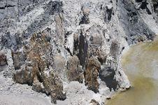 Free Mountain Landscapes Of State Of Saravak. Borneo. Royalty Free Stock Photo - 13724705