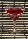 Free Martini Glass Stock Photo - 13734090