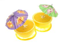 Free Ripe Oranges Royalty Free Stock Photography - 13730167
