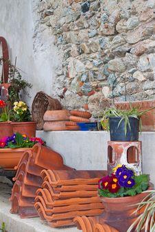 Free Garden Detail Stock Photos - 13731523