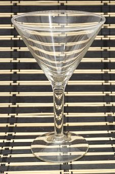 Free Martini Glass Royalty Free Stock Photography - 13733797