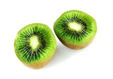 Free Kiwi Isolated Royalty Free Stock Image - 13733956