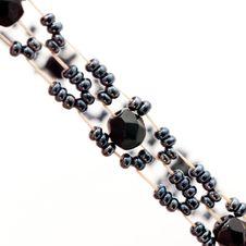 Free Bracelet Stock Photography - 13737062