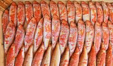 Free Fish Stall Stock Photo - 13737140