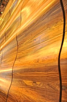 Free Wooden Surface Royalty Free Stock Images - 13737309