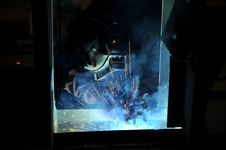Free Welding Royalty Free Stock Images - 13738369