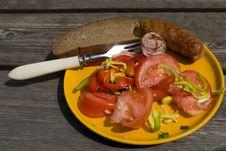 Free Salad Stock Photos - 13738643