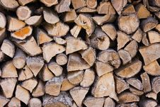 Free Firewood Stock Photos - 13738693