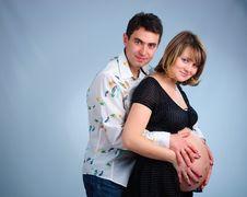 Free Parents. Stock Photos - 13738953