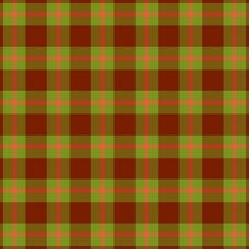 Free Seamless Plaid Pattern Stock Photo - 13739060