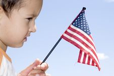 Free Fourth Of July Stock Photography - 13739602