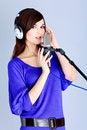 Free Studio Stock Photo - 13740080
