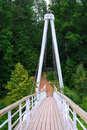 Free Footbridge Stock Photo - 13742190