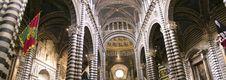 Free Siena Duomo Church Royalty Free Stock Photos - 13741108