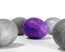 Free Gray Easter Stock Photos - 13742583
