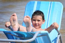 Free Funny Foot Stock Photo - 13745020