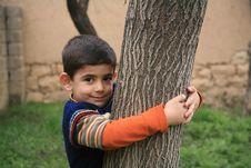Free Little Boys Stock Photo - 13746250