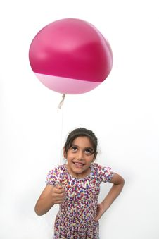 Free Little Girls Stock Photos - 13748383