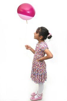 Free Little Girls Stock Photography - 13748462