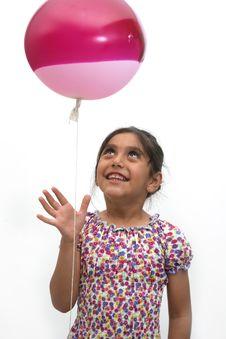Free Little Girls Royalty Free Stock Photos - 13748488