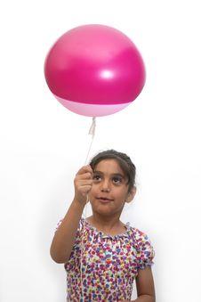 Free Little Girls Royalty Free Stock Image - 13748496