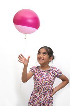 Free Little Girls Stock Photos - 13748503