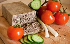 Free Minced Meat Royalty Free Stock Photography - 13748707