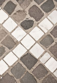 Free Pavement Stock Images - 13748714