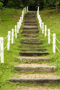Free Stairs Royalty Free Stock Image - 13750196