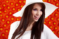Free Summer Woman Royalty Free Stock Images - 13753719