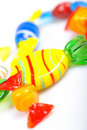 Free Delicious Multi Colored Candies Stock Images - 13754364