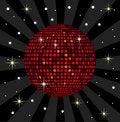 Free Disco Ball Royalty Free Stock Photo - 13754825