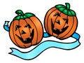Free Halloween Pumpkins Stock Photos - 13756143
