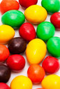 Free Colored Candy Royalty Free Stock Photo - 13758505